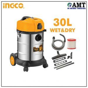 Vacuum cleaner - VC14301