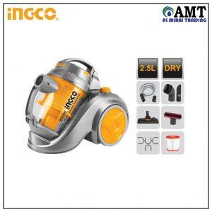Vacuum cleaner - VC20258