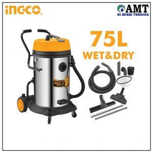 Vacuum cleaner - VC24751