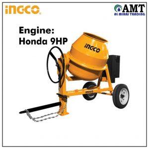Gasoline concrete mixer - CM9021