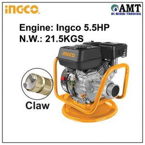 Gasoline concrete vibrator(Claw type) - GVR-2